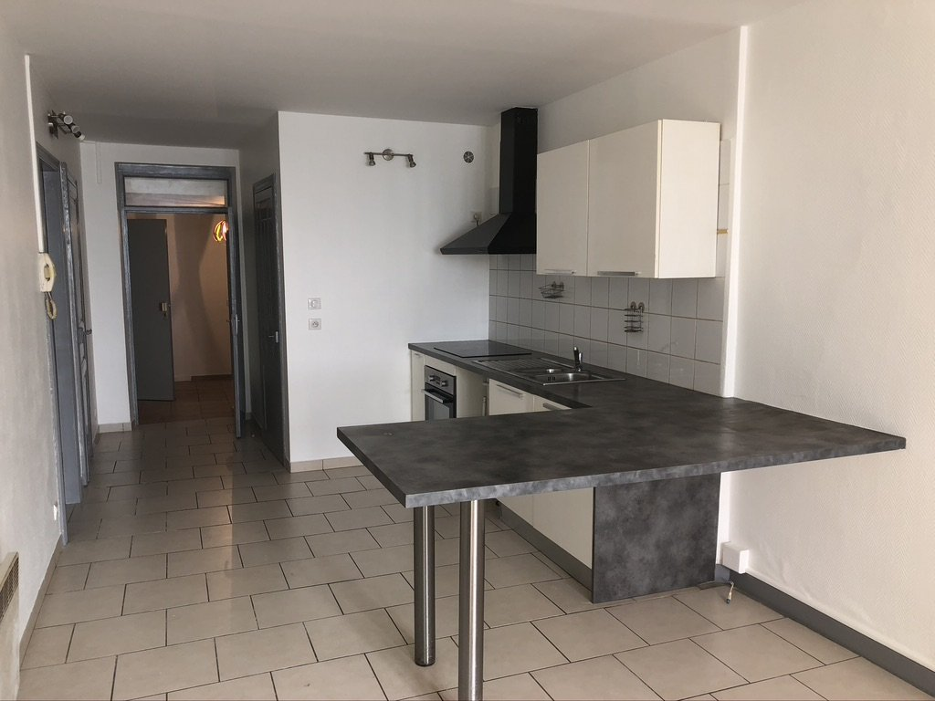 Location bessieres Appartement  38 m2